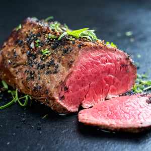 Aspen Ridge Beef Tenderloin (Fresh)