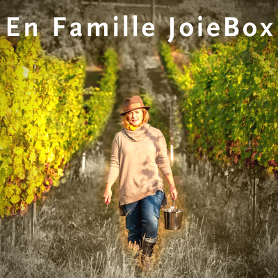 EnFamille JoieBox 12-pk<br> Travelzoo EXCLUSIVE