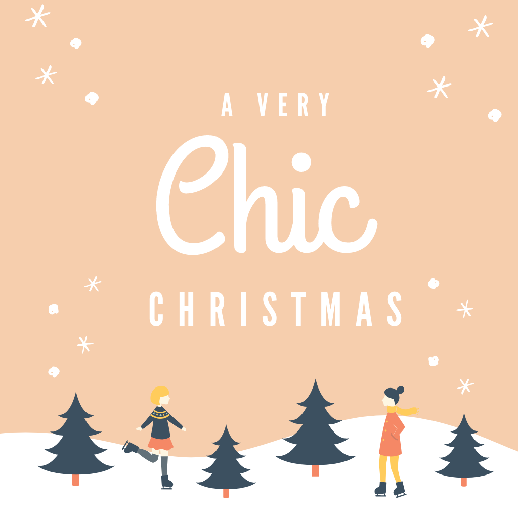 A Very Chic Christmas