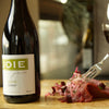 JoieFarm Gamay with food pairing
