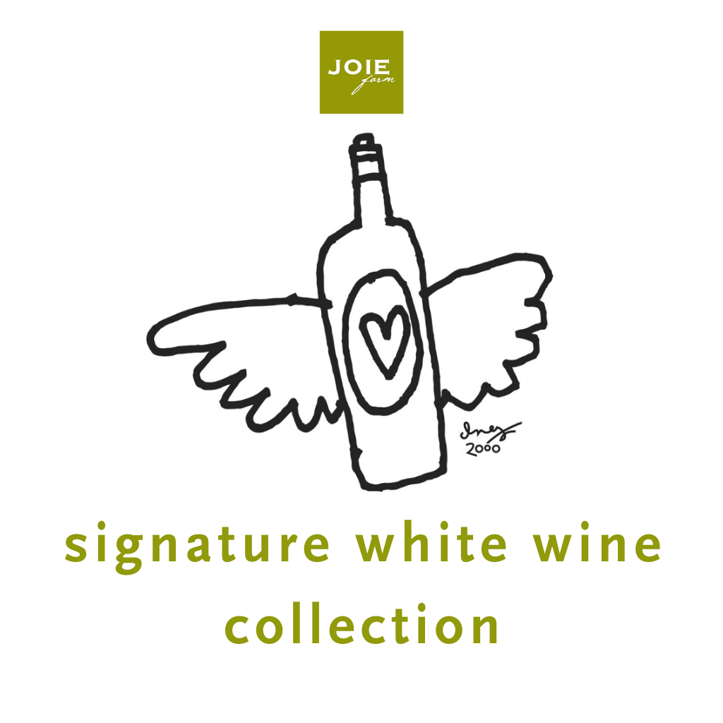 SUBSCRIPTION - Signature White Collection (12 bottles)