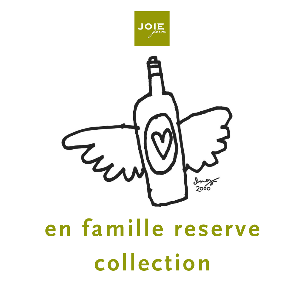 SUBSCRIPTION - EnFamille Collection (12 bottles)