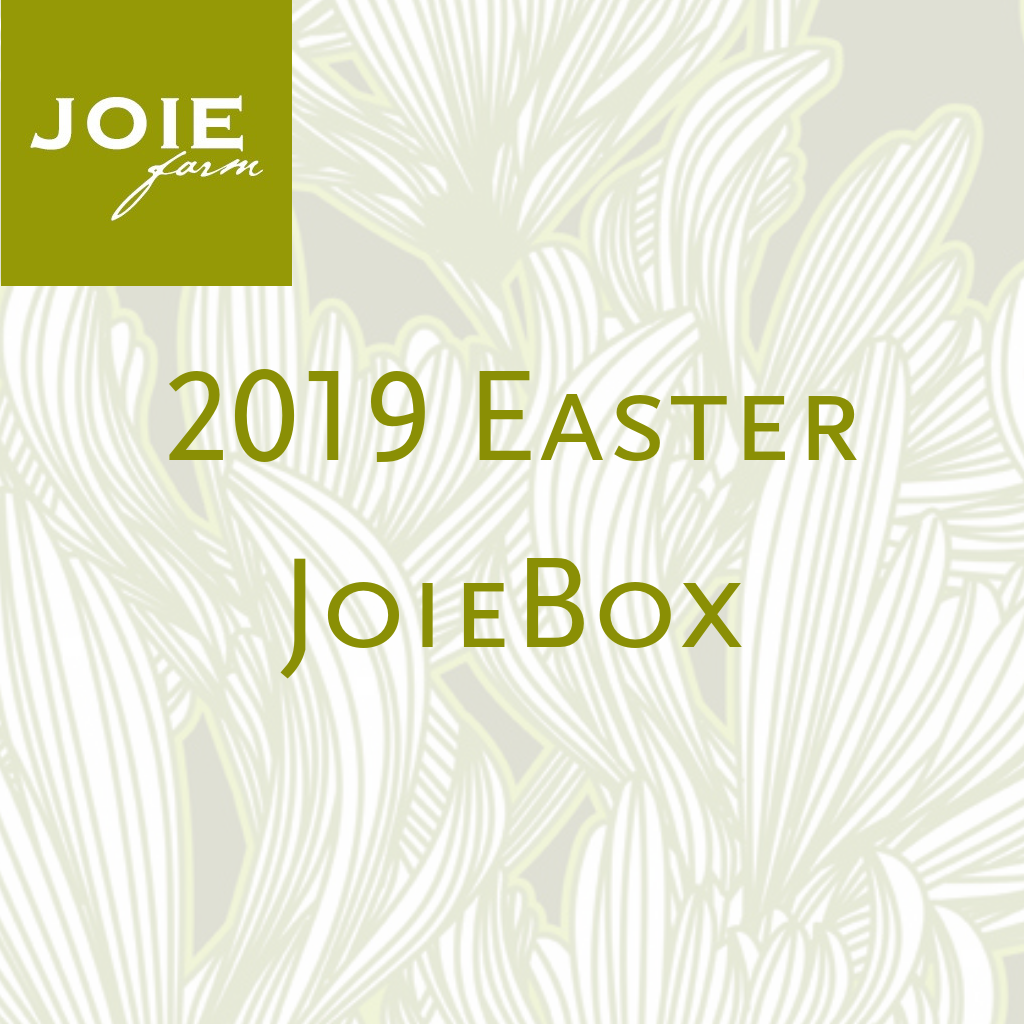 2019 Easter JoieBox 12-pack
