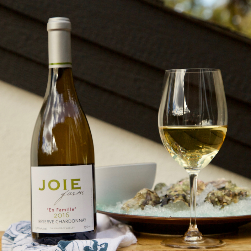 Joie En Primeur SUBSCRIPTION - Signature White Wine Collection (12 bottles)