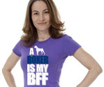 A Boxer Is My BFF  (Pet) Short-Sleeve Unisex T-Shirt