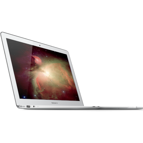 MacBook Air (13-inch, Early 2015)