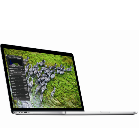 MacBook Pro Retina (15-inch, Late 2013)