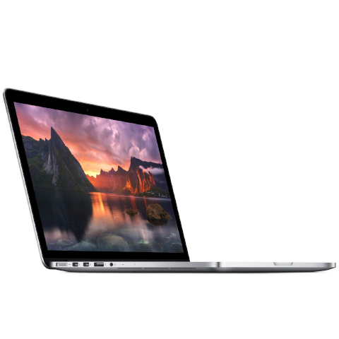MacBook Pro Retina (15-inch, Early 2013)