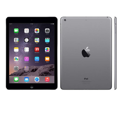 Apple iPad Air 1st Generation 16GB WiFi - Black