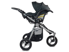 Single Car Seat Adapter - Maxi Cosi/Cybex/Nuna