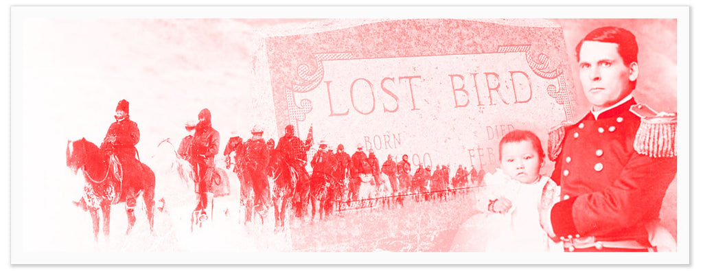 The Lost Bird Of Wounded Knee