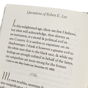 Quotations of Robert E. Lee