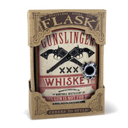 The Gunslinger Flask