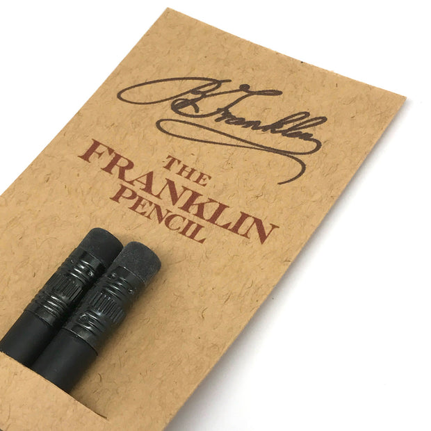 The Franklin Pencil