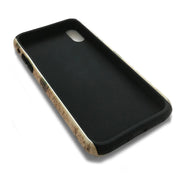 The 3-7-77  Vigilante iPhone XR Tough Case