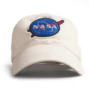 Kids Nasa Retro Cap