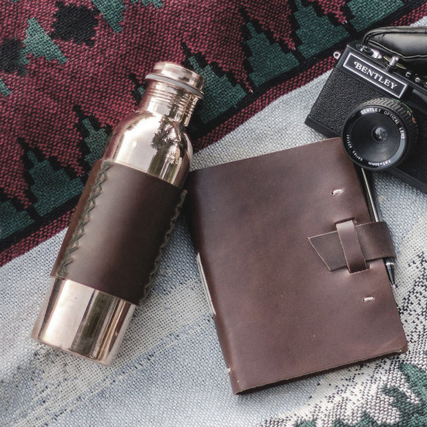 Frontier Copper Water Bottle