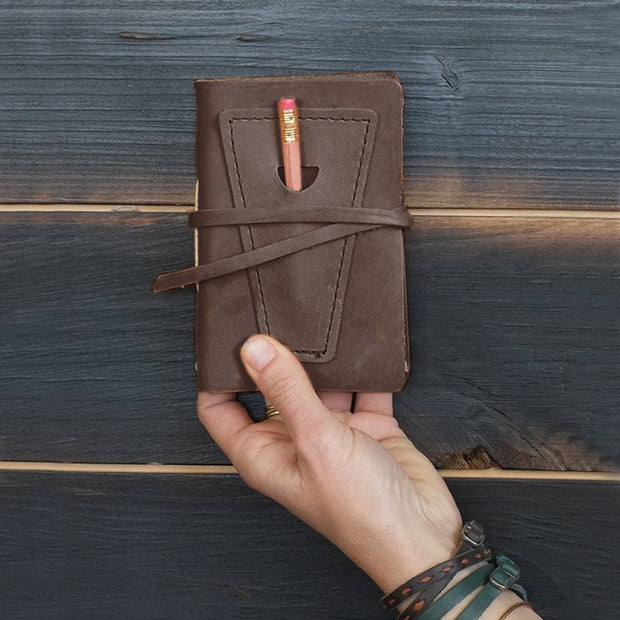 The Essential Pocket Journal