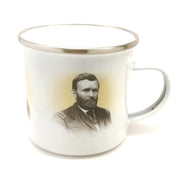 The General Grant 10oz Retro Mug