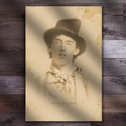 Outlaws & Legends - Billy The Kid