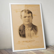 Outlaws & Legends - Butch Cassidy