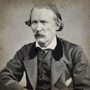 Mountain Man Kit Carson