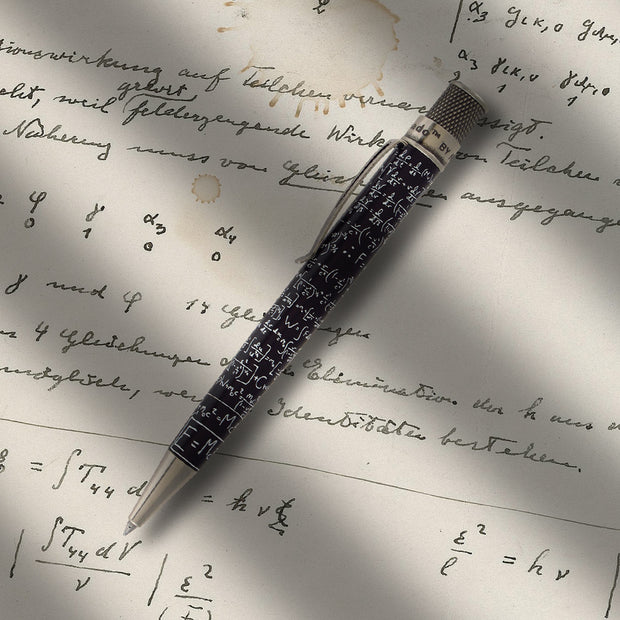 The Albert Einstein Pen