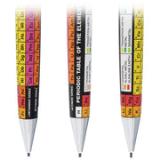 The Periodic Table Pencil