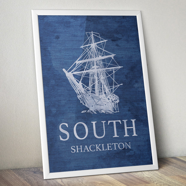 South Shackleton