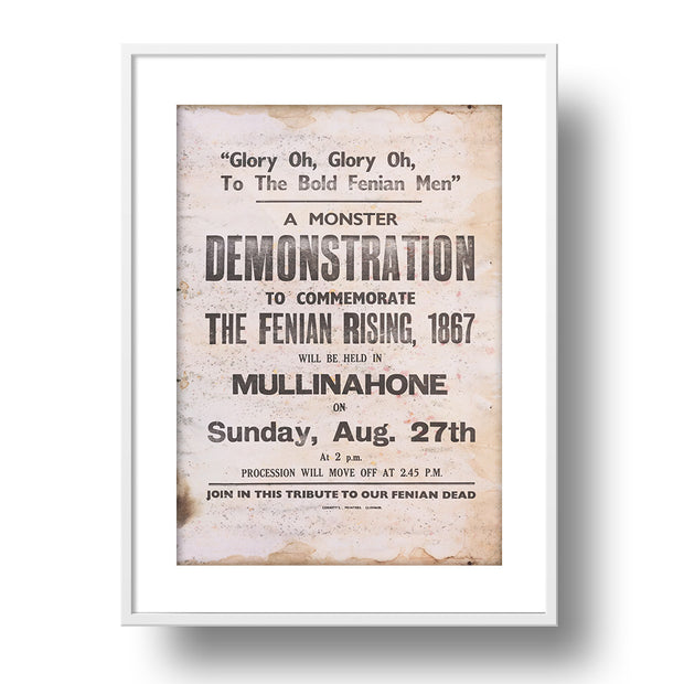 The Fenian Rising of 1867