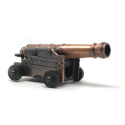 18-Pounder Cannon Sharpener With Free Franklin Pencil