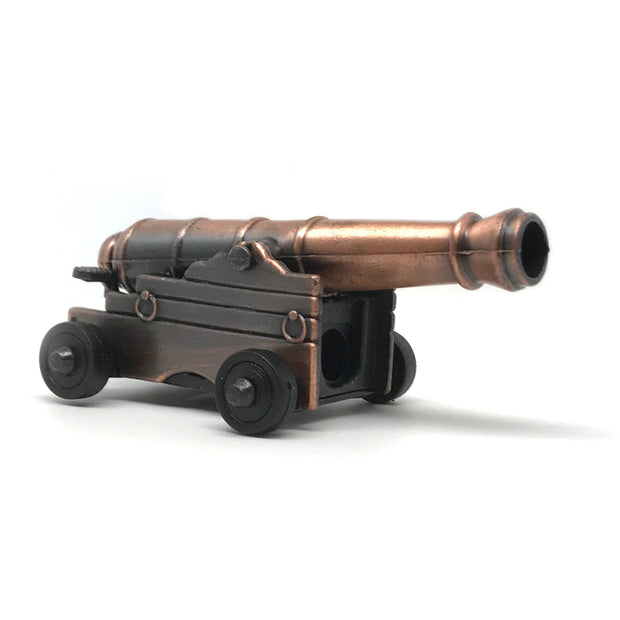 18-Pounder Cannon Pencil Sharpener