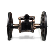 Civil War Cannon Pencil Sharpener