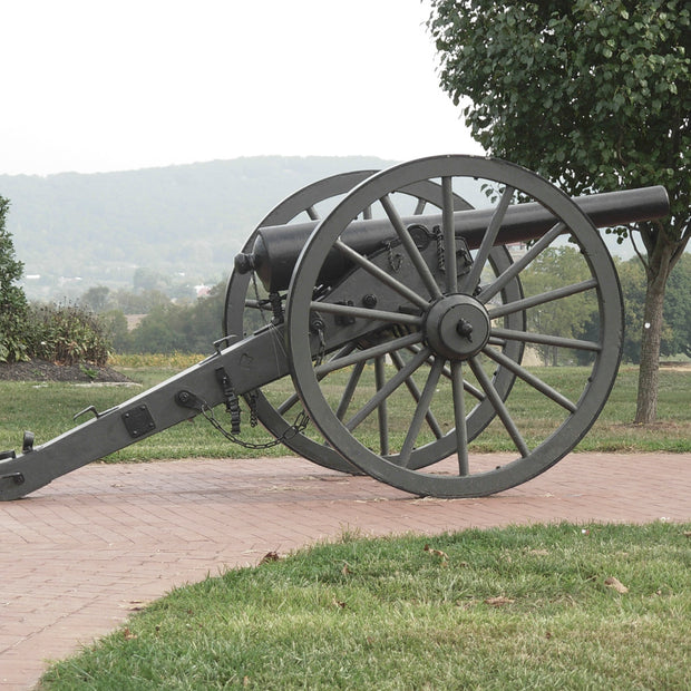 Antietam National Battlefield Memorial
