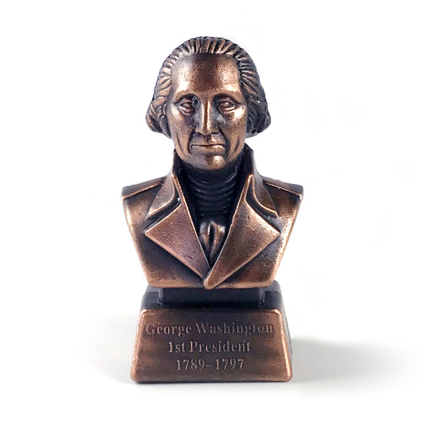 The George Washington Sharpener With Free Franklin Pencil
