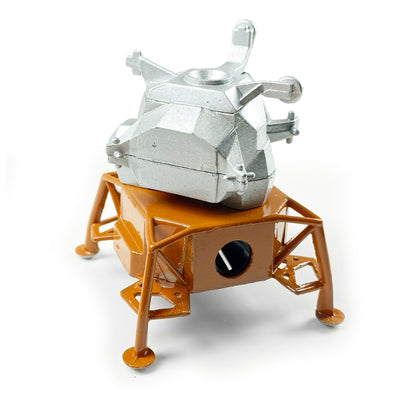Lunar Lander Sharpener With Free Franklin Pencil