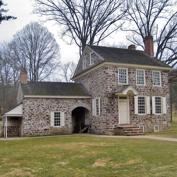 Isaac Potts house, Valley Forge