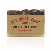 The Wild Yucca Root Soap