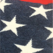 Stars & Stripes Retro Socks (Mens)