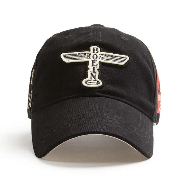 The  B-17 Flying Fortress Retro Cap