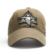 North American Aviation P-51 Mustang Retro Cap