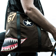 Curtiss P-40 Warhawk Helmet Bag