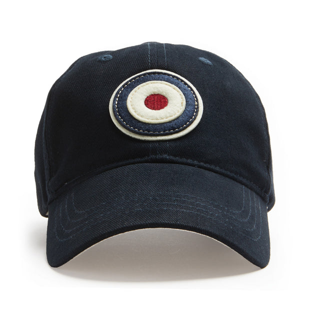 The Royal Air Force Roundel Retro Cap