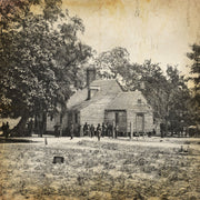 The Burnett Inn at Old Cold Harbor