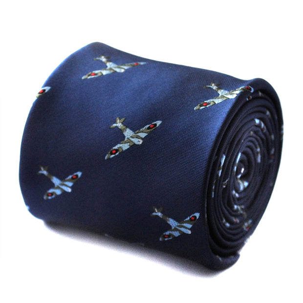The Spitfire Tie