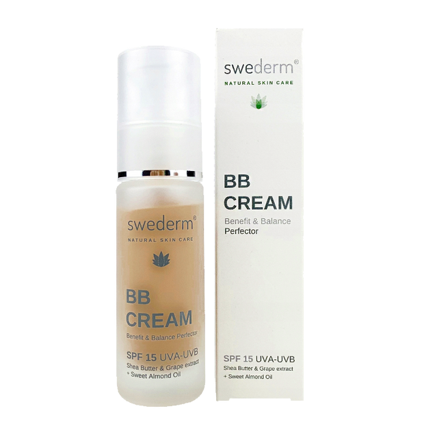 SWEDERM BB Cream