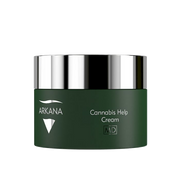 ARKANA Cannabis Help Cream