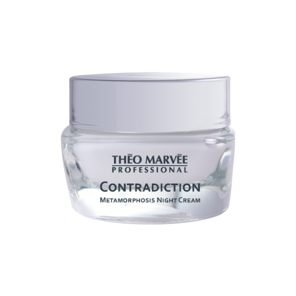 THEO MARVEE Contradicion Metamorphosis Night Cream