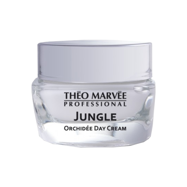 THEO MARVEE Orchidee Day Cream