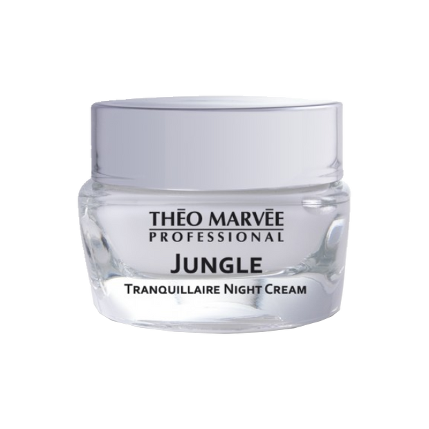 THEO MARVEE Tranquillaire Night Cream